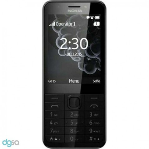 موبایل گوشی موبایل نوکیا مدل 230موبایل