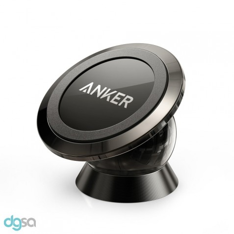 پایه نگهدارنده گوشی موبایل پایه نگهدارنده گوشی موبایل انکر مدل Universal Magnetic