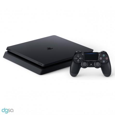 کنسول بازی سونی مدل Playstation 4 Slim Region 2کنسول بازی