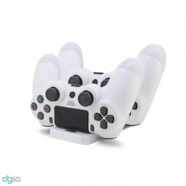 پایه شارژ دسته بازی PS4 دوب مدل TP4-002W