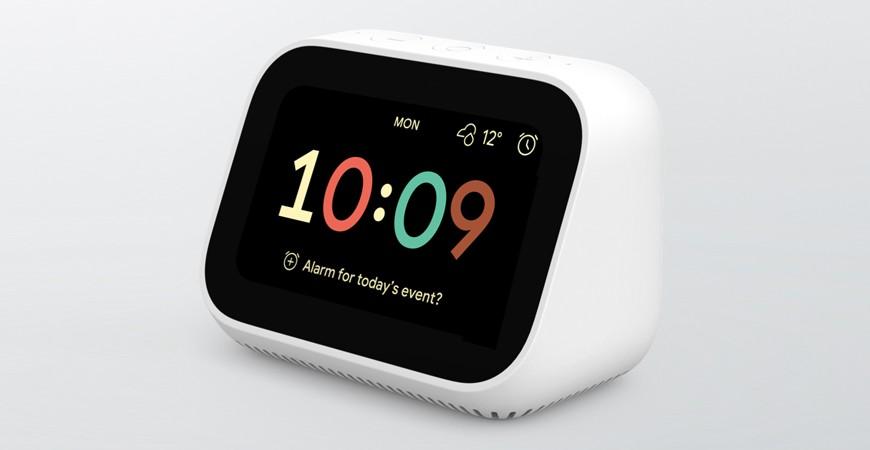 شیائومی از جدیدترین ساعت هوشمند زنگدار خود که به دستیار صوتی گوگل مجهز شده است رونمایی کرد