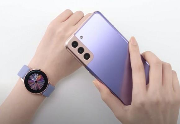 رنگ جدید و آپدیت نرم افزاری ساعت هوشمند سامسونگ Galaxy Watch Active2 به زودی ارائه خواهد شد