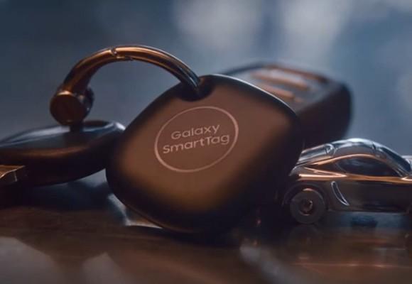 ردیاب های سامسونگ Galaxy SmartTag و +Galaxy SmartTag به طور رسمی معرفی شدند