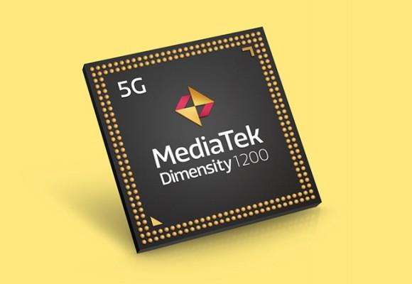 مدیاتک از دو تراشه جدید 5G خود با نام های Dimensity 1100 و Dimensity 1200 رونمایی کرد