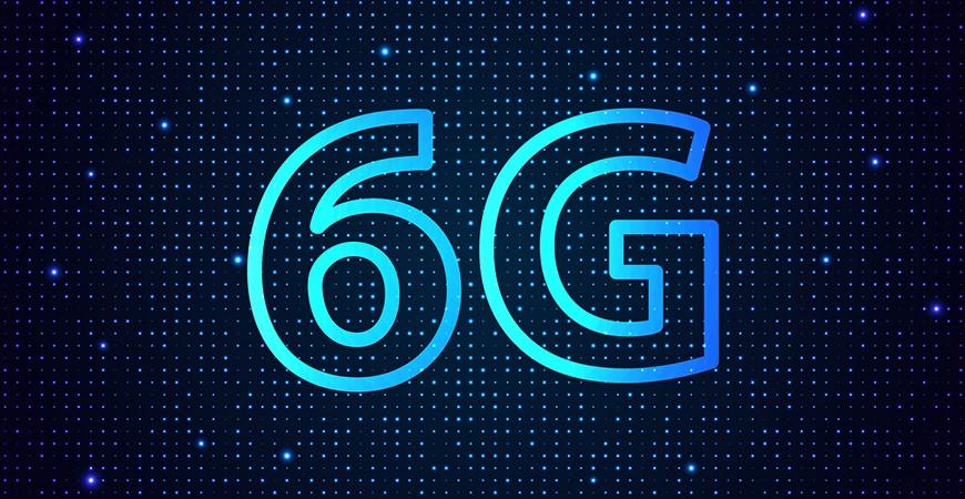 اپل برای توسعه فناوری 6G در حال استخدام نیروهای جدید است