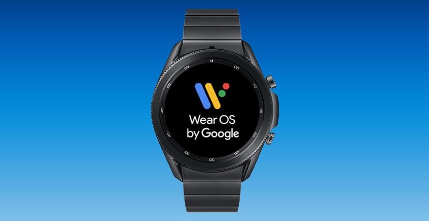 ساعت جدید گلکسی واچ سامسونگ احتمالا به سیستم عامل Wear OS مجهز شده است