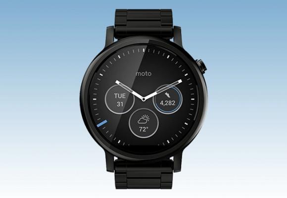 ساعت های هوشمند موتورولا مجهز به تراشه کوالکام Snapdragon Wear 4100 به بازار باز می گردند