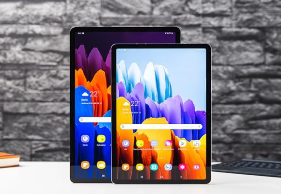 تبلت سامسونگ Galaxy Tab S7 Lite 5G در لیست گیک بنچ قرار گرفت