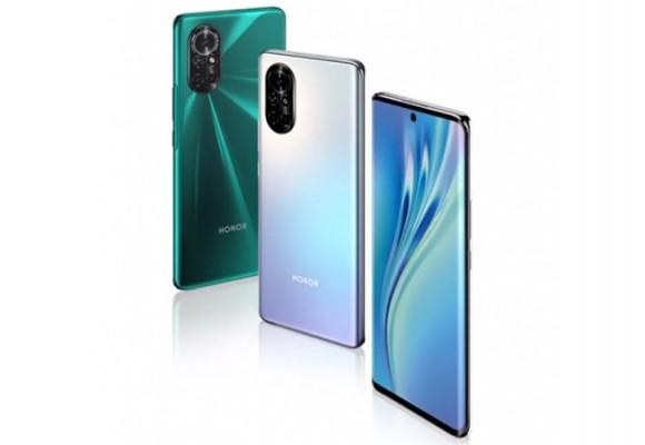 گوشی آنر V40 Lite Luxury Edition 5G در 23 مارس رونمایی خواهد شد