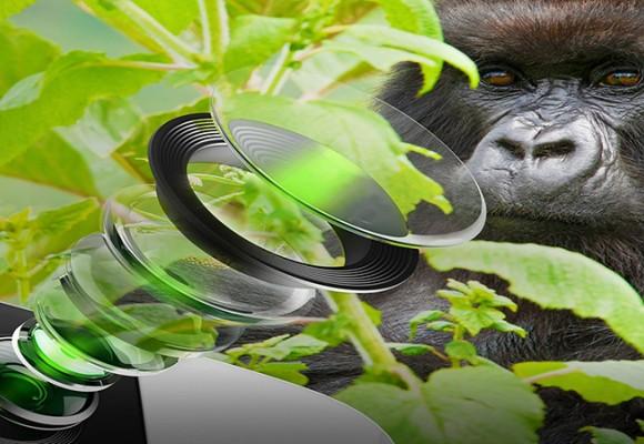 شرکت Corning از محافظ لنز دوربین Gorilla Glass DX و +Gorilla Glass DX رونمایی کرد