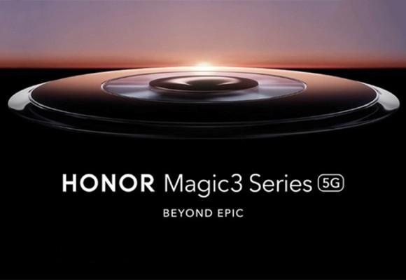 گوشی آنر Magic 3 Pro احتمالا با اسکنر سه بعدی تشخیص چهره عرضه خواهد شد