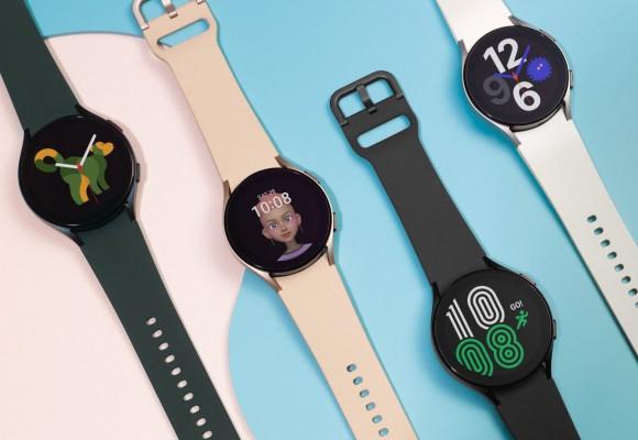 گلکسی واچ 4؛ جهشی بزرگ در دنیای ساعت های هوشمند!