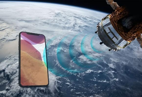 پشتیبانی احتمالی آیفون 13 از ارتباطات ماهواره ای